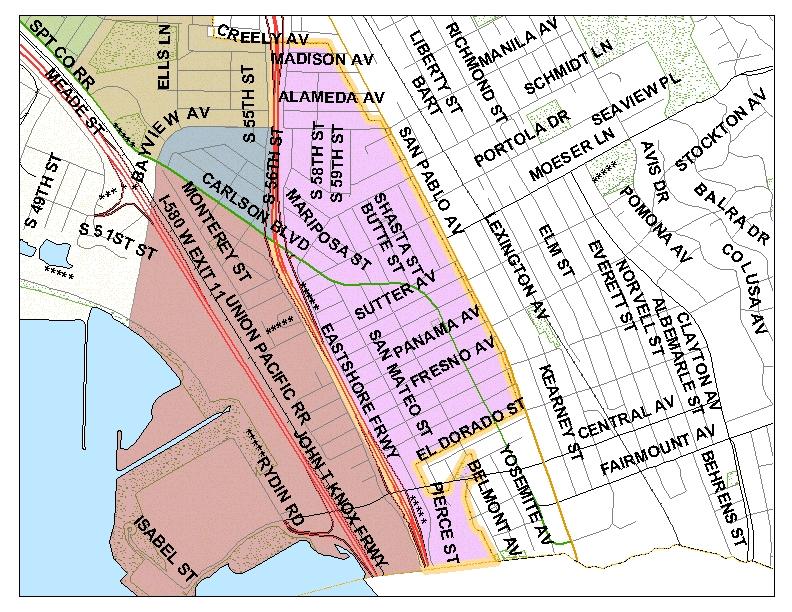 Richmond Annex Neighborhood Council Richmond Ca Official Website