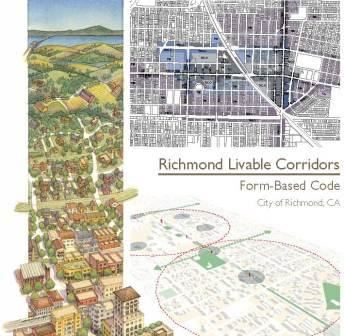 Richmond Livable Corridors