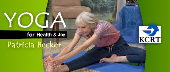 New series on Yoga