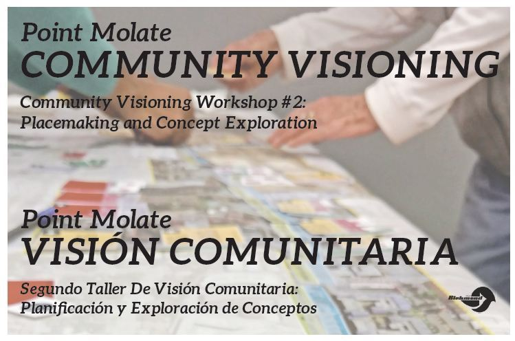 Point Molate Community Visioning Workshop 2