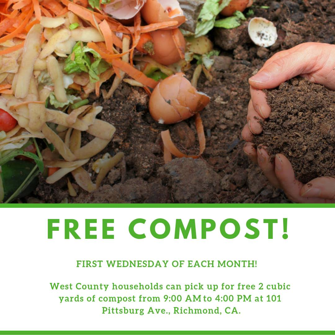 Free Compost