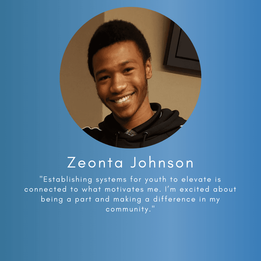 Zeonta Johnson