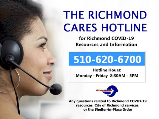 RICHMOND CARES