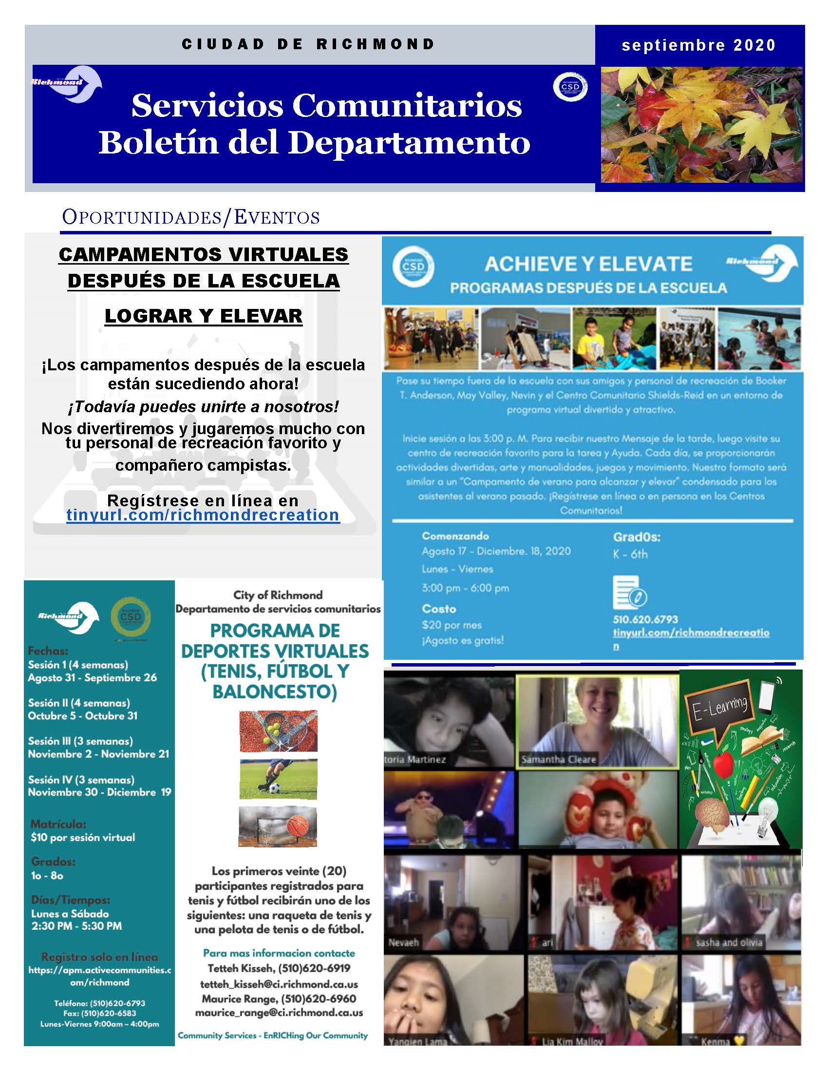 NEWSLETTER - SPANISH_Page_1