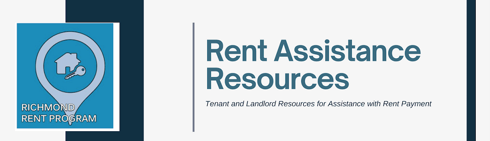 Rent Assistance Resources