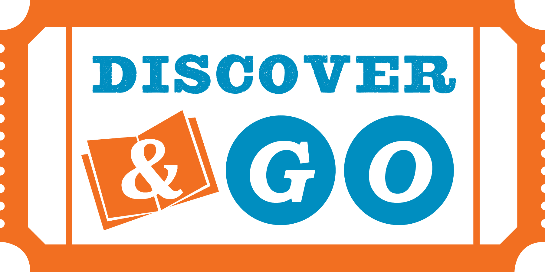 Discover & Go passes for museums Opens in new window
